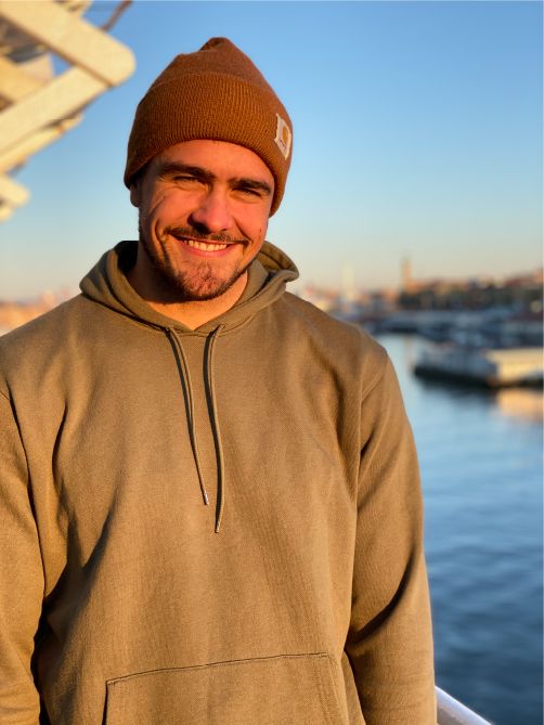Jon Daniel Edlund profilbillede