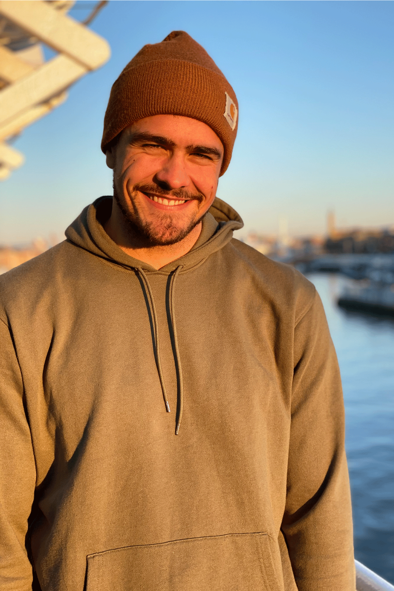 Jon Daniel Edlund