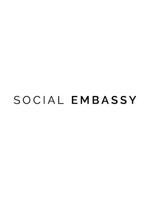 Social Embassy logo